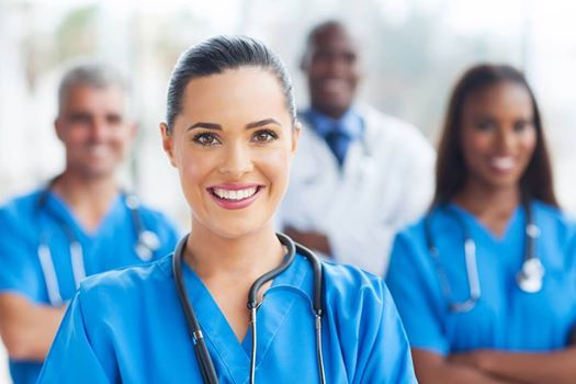 Certified nurse aide Training