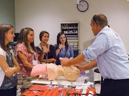 Clinical Career Training