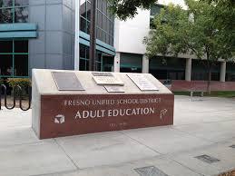 Fresno Adult School
